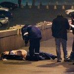 """Im scared Putin will kill me,"" #BorisNemtsov said weeks before murder. http://t.co/X160ZCUNK8 http://t.co/Im01UoeHn0 pic @martin_camera"