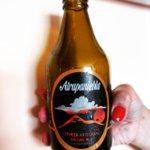 Atrapaniebla Brown Ale 1er lugar para nosotros en la Fiesta de la cerveza #LaSerena desde Instagram http://t.co/P7va2O71Oa