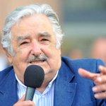 Las imágenes de la despedida de José Mujica. http://t.co/UMxPTUtoPS http://t.co/3Ovw7qxyjB