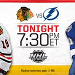 Captain Toews vs. @RealStamkos91. We are 2 hours away from puck drop between @NHLBlackhawks & @TBLightning! #CHIvsTBL http://t.co/fkPBTbORyP
