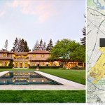 Say hello to the 1%-ers. If you live here, you're in one of the nation's richest zip codes http://t.co/CYNtRvjc2q http://t.co/0IMX6Wklrz