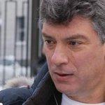 Russia, il leader dell'opposizione Boris Nemtsov ucciso da un commando nel centro di Mosca http://t.co/KLGwKHSLdN http://t.co/hlquMHpt5v