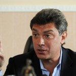 Boris Nemtsov, opponent of Russia's President Putin, shot dead near the Kremlin: http://t.co/h6enRzOcI7 http://t.co/M3PzugWBuj
