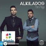 La familia #Alkiladictas esteremos presentes este sábado 28 de febrero #MirateColombia ❤ http://t.co/PuHyVrI2ER
