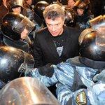 Russia, ucciso Boris Nemtsov Era il leader dell'opposizione a Vladimir Putin http://t.co/znuoF8dJPt http://t.co/PCJ5jibW0E