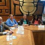 Rendición de cuentas #Concejales #Guayaquil @gustavoenavarro @Zaida_GYE @Lidicealdas64 @CLMoralesB @barbievota35 http://t.co/hofpVFxUA2