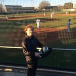 Come on out to Stillwell Stadium, get your hot chocolate, enjoy some baseball and cheer on #GoKSUOwls! http://t.co/61CGNsfIz3