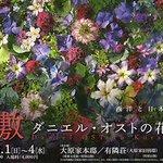 [明日から開催] 「ダニエル・オストの花と心」展が岡山・倉敷の美観地区を舞台に開催 - 華麗な花のインスタレーション - http://t.co/5RuCPf8ugP http://t.co/LkfaKBqZjJ