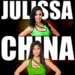 ¿#LaGloriaEsDe? Da RT por @JulissaC7tc. Pon FAV por @DinaCalle7tc. ¡Se viene la última competencia de la 6ta.! http://t.co/6iqbIax6Pb