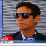 """Abogado Kevin Moncada manifestó que Vernon Ramos esta muerto. """"A Vernon Ramos lo mandaron a matar"""" #CasoFinancial http://t.co/1hiJalzWwp"""