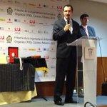Discurso del Presidente del @InformaticosEx @Markus_hd en la #VJornadasCPIIEx @EPCC_Unex @JorgeCarrascoG @cenits http://t.co/VhYfsQ3WDC