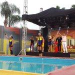 ¡Ecuador la final acaba de comenzar! @DinaCalle7tc y @JulissaC7tc compiten para decir #LaFinalGana. ¿Nos acompañas? http://t.co/Jsad2sbMcg