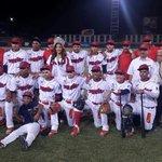Panamá Metro se corona campeón del béisbol juvenil http://t.co/k4DG8no8d3 http://t.co/C2DWnxswQ3