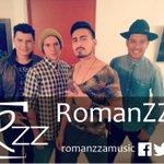 RomanZZaOficial es ahora @RomanZZaMusic buscanos, siguenos y escuchanos!!! http://t.co/RJveBM5meR
