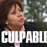 Colombia es el único país del mundo que condena a su jefe de seguridad por cumplir con su deber. http://t.co/pzemaizUtx
