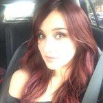 De que color ven mi pelo??? #VotaDulceMaria #KCA http://t.co/IGI4djxmkj
