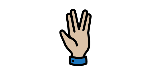 """""""The needs of the many outweigh the needs of the few."""" -Leonard Nimoy #RIPspock @wolfchirp http://t.co/59du0qPOaJ http://t.co/TF4Uc9iZ7d"""