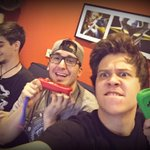 Grabando Mario Party #soybisco #alexbyviolacharmanders @mangelrogel @aLexBY11 http://t.co/Y2poZm2231