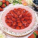 [明日発売] キル フェ ボンから、ホワイトデー限定「イチゴとブルーベリーマフィンのタルト」発売 - http://t.co/5OSLmoYsGy http://t.co/3UxJGcQOy5