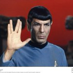 RIP Leonard Nimoy, Star Trek Icon and actor, author, and Vulcan logician. @EMPmuseum will display costume tom. http://t.co/LSH0lCFFc5