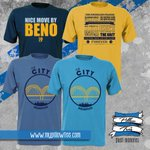 #Grizz game day giveaway! RT and follow to have your choice of any one of our shirts! #WhoopThatClip #bluff city http://t.co/syY8wS3CWd