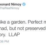#RIPLeonardNimoy http://t.co/AVCOz9EceJ