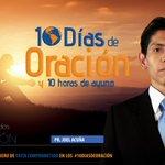 RT! Distrito Misionero de Paita, #MPN comprometido con los #10DiasdeOración adventistasmpn http://t.co/qXgTmFlHhv http://t.co/4EjY50KzA2