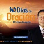 "RT! Distrito Misionero Bagua ""A"", #MPN comprometido con los #10DiasdeOración adventistasmpn http://t.co/T46a9jvG4A http://t.co/j9I5ehJxcB"