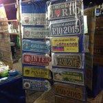 """""""@VictorManuelBR: En Rio venden carteles de los clubes brasileros más importantes... y el de Peñarol siempre está http://t.co/LXgOrRMF6Q"""""""