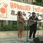 Honolulu Festival returns with free performances, parade and fireworks http://t.co/IwHsEZxqaM #808news http://t.co/hPfsA80VWy