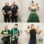 I love these RT @TimbersFC: Congrats to the 4 winners of our #Timbers540 Fan Axe Billboard Contest.   http://t.co/sFnwAefC6W