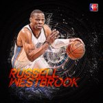 """""""His energy reminds me of a young MJ."""" -@RealGrantHill33 on Russell Westbrook. http://t.co/bgX3UaAzGo"""