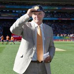 Martin Crowe dedicated his induction into the @ICC Hall Of Fame to his parents, Dave and Audrey ^RI http://t.co/0mamBZHaNe