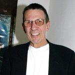 [エンタメ]訃報「スター・トレック」のスポック、レナード・ニモイさん死去 http://t.co/BwMVIg7TFh http://t.co/KFMhjNkAKh