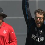 Dan The Man has 2-17 from six overs and is leading the way for the @BLACKCAPS: http://t.co/eLKDkxKfi1 #cwc15 #AUSvNZ http://t.co/kAyTui3alF