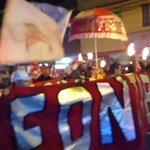 Inician los festejos de hoy en las localidades FONTIBON es del León ! http://t.co/kgmwetKQdn