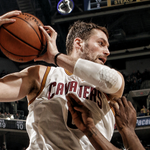 FINAL: Shorthanded #Cavs show fight in 93-86 loss in Indy.  Love: 17pts, 10reb Shump: 14pts, 10reb  #CavsPacers http://t.co/LBPTOOJBi8