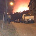 "FOTO @Vivi_PA: Incendios en Dalcahue #ChiloéEnLlamas http://t.co/ZDMl8TgS3V"" Vía @GrupoWurtlitzer"