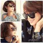 #KimSungRyung Looks Elegant in Sunglasses a Pictorial http://t.co/NxvzJIRkoB http://t.co/TDecOjHuqr