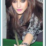 RT @Tolly_Planet: .Actress #Raima @raimasen tries her hand at billiards...Having a ball #RT