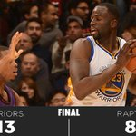 45-11 #DubNation http://t.co/icbEWE8F5P