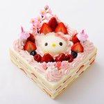 【明日から】「堂島ロール」のモンシェールがひなまつり限定スイーツ発売 - ハローキティのケーキなど - http://t.co/TCqpMckQUk http://t.co/iOMqluREIZ