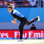 WHAT.A.SPELL. Trent Boult finishes with 5-27 off 10. #AUS 124-9. http://t.co/6z2VxCsgYY #cwc15 #AUSvNZ http://t.co/VQ7x2s8HIQ