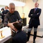 Prince William has fun #RoyalVisitJP http://t.co/9rvrId1mNO