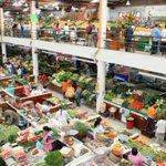 Distrito continúa con revitalización de plazas de mercado en Bogotá. http://t.co/mzMWQfDwrE http://t.co/1J5PfRvGY5