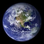 Is this planet blue and white, brown and green, or on the brink of total catastrophe? http://t.co/gLfORVwHzE