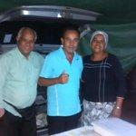 Nas madrugadas de Goiânia, ao vivo na Terra FM, com o povão nas ruas de Goiânia. Gerson e Lucia no Lanche as 4hs. http://t.co/HnVMSXrsLR