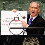 Former Israeli Mossad chief slams Netanyahu on Iran handling http://t.co/ejGRQsggub http://t.co/Vf2m6qFVx1
