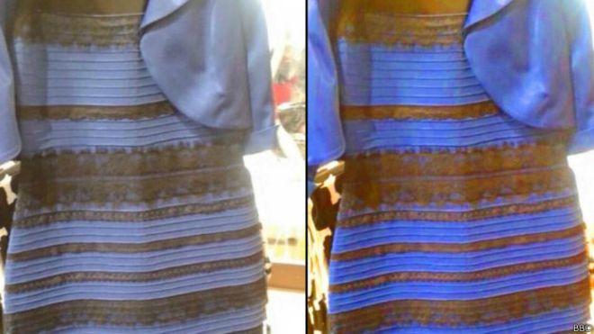 сине-черное или бело-золотое