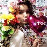 TGC15 S/S バックステージでパシャり★ @TGCnews をフォローして #TGC で応援メッセージを送ってね! http://t.co/0swC7EJYTz http://t.co/xUkHbROYbQ